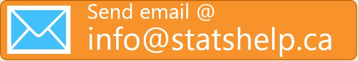 Send email to info@statshelp.ca